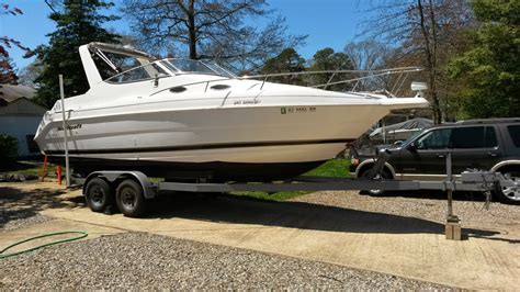 ebay boats wellcraft wellcraft 2600 martinique 2000 for sale for 18 000
