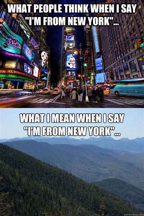 Growing Up In New York Memes