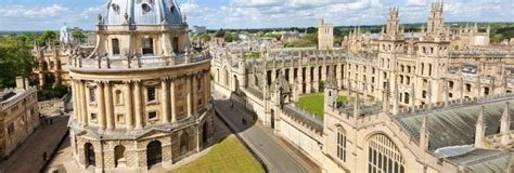 Oxford Mba Admissions by Getting To Gilligan The New Director Of The