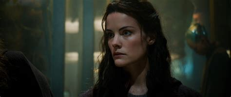 jaimie alexander confirms thor 3 and that s she s movie and tv screencaps jaimie alexander as sif in thor
