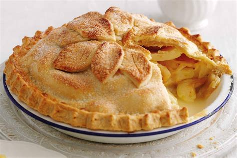 apple pie resep mary berry s cookery course double crust apple pie recipe