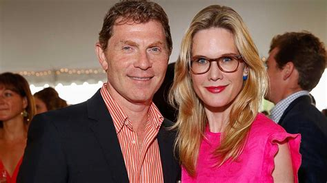 bobby flay wife celebrity chef bobby flay separated from wife law order