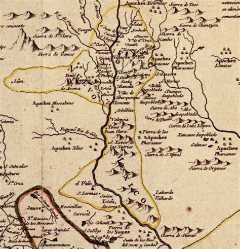 san jose nm map a visit through santa fe history santa fe selection