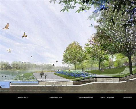 Landscape Design Elizabeth Barlow Rogers 17 Best Ideas About Landscape Architecture Section On