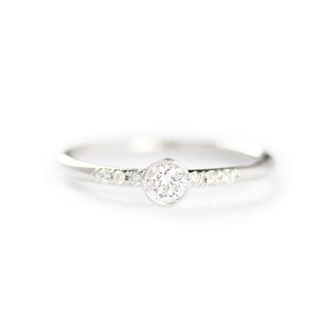simple engagement rings simple engagement rings white gold www imgkid the
