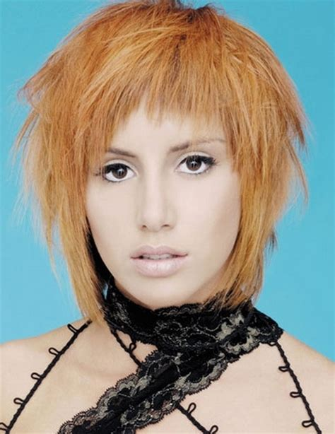 hair styles with edgy ends wiki long bob with razored ends and bangs medium length