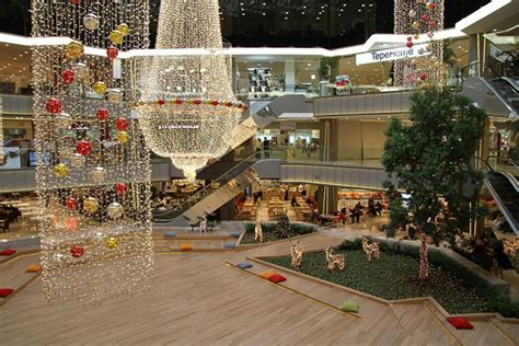 80 Square Meters top 9 shopping centers in istanbul the istanbul insider