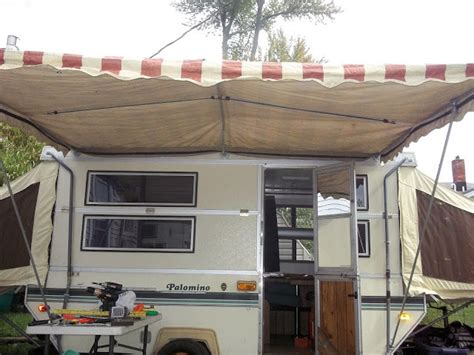 motorhome awning fitting diy awning made from 1 2 pipes and fittings starling