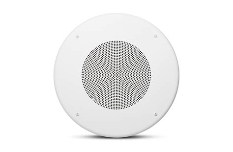 commercial ceiling speakers jbl css8018 200 mm 8 in commercial series ceiling speakers