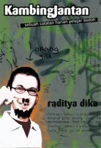 download buku raditya dika geratis download novel raditya dika kambing jantan download