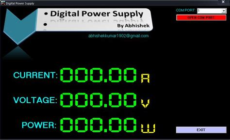 diy bench power supply variable diy variable bench power supply do it yourself