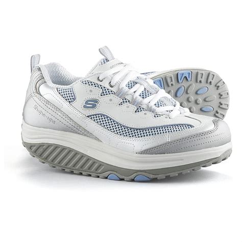 s skechers 174 shape ups 174 jump start athletic shoes