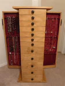 make jewelry armoire jewelry armoire