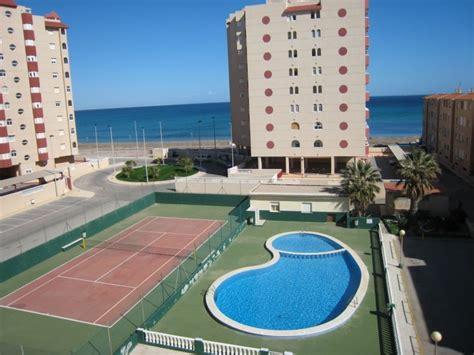 apartamentos en la manga del mar menor oasis