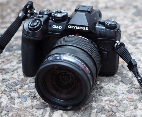 Olympus A D olympus q a olympus om d e m1 ii sensor size trip