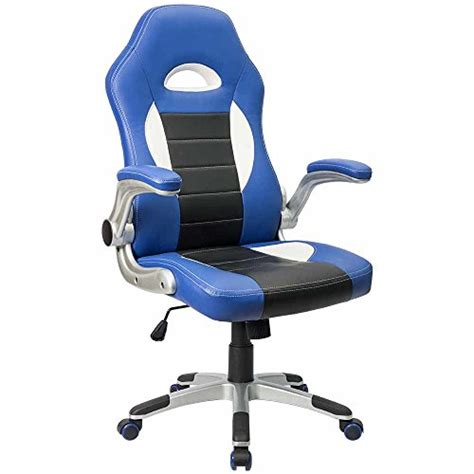furmax ribbed office chair furmax ribbed office chair high back pu leather executive