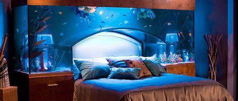 Custom Aquarium Design » Design and Ideas