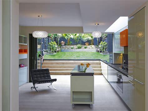 inside out house   Draisci Studio