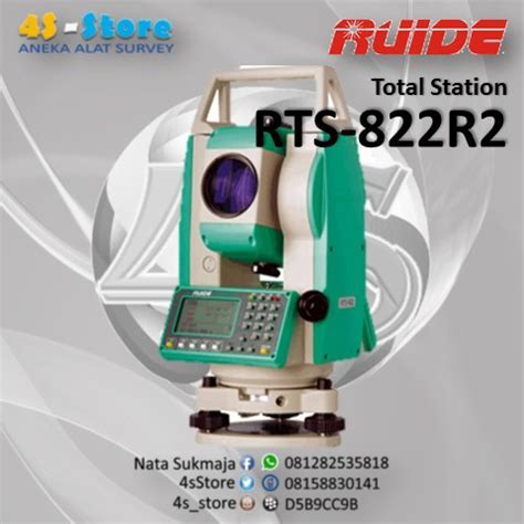 total station  store surveying testing equipments jl joglo raya  jakarta barat