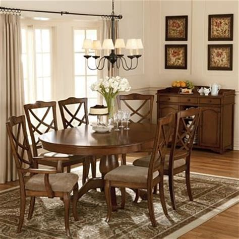 Jcpenney Dining Room Tables by Jcpenney Furniture Dining Room Sets Edinburgh Pedestal