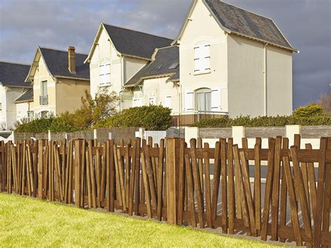 barriere de jardin en bois barriere de jardin bois meilleures id 233 es cr 233 atives pour la conception de la maison
