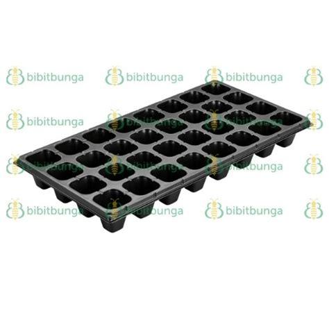 Tray Semai Bibit Tanaman 32 Lubang tray semai 32 lubang bibitbunga