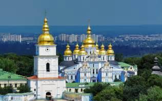 Ukraine traveler astonishing facts about kiev
