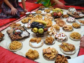 eid dishes submited images