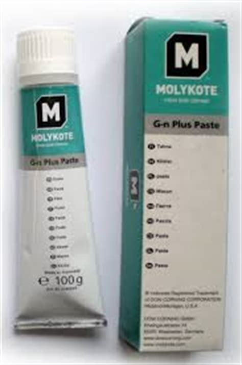 Sealxpert Moly G N Paste Molykote G N Plus molykote gn plus raipur supplier in raipur filtron