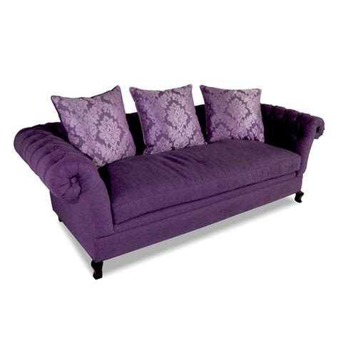 purple tufted couch purple tufted sofa sofa alluring purple velvet tufted