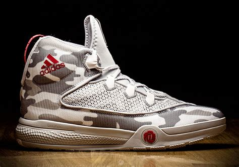 adidas releases another derrick signature shoe called the quot dominate quot sneakernews