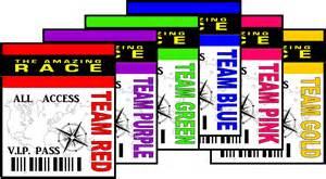Amazing Race Templates by Amazing Race Printables Search Results New Calendar