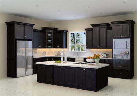Kitchen Cabinets Espresso by Kitchen Cabinet Door Styles Wood Cabinets Nashville Tn