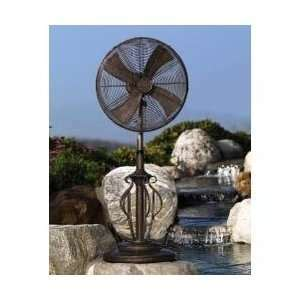 outdoor free standing fans hunter outdoor free standing island breeze patio ceiling