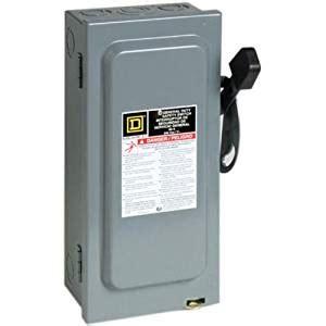 Travel Cajon Go Elektrik Free square d by schneider electric d322n 60 240 volt three