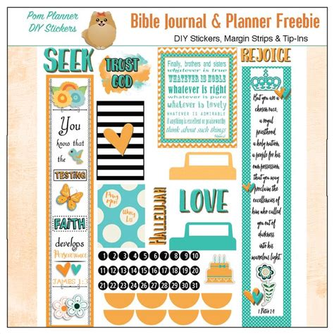 printable bible stickers 1000 images about 00 bible journaling on pinterest