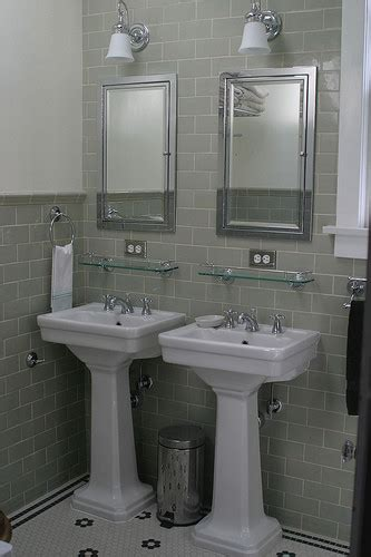 Pedestal Sink Bathroom Ideas by Who Made The Pedestal Sinks