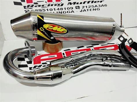 Knalpot Racing Klx Ktm Racing Klx 150 S L Bf D Tracker150 jual knalpot fmf dtracker crf klx 150 ktm apr racing muffler