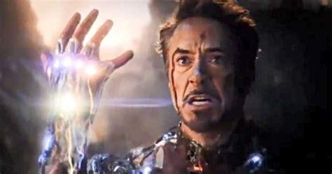 avengers endgame director jokes fake tony stark