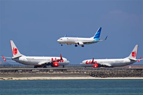 Air Indonesia aviation in indonesia