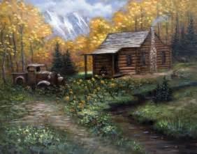 national log cabin day june 30