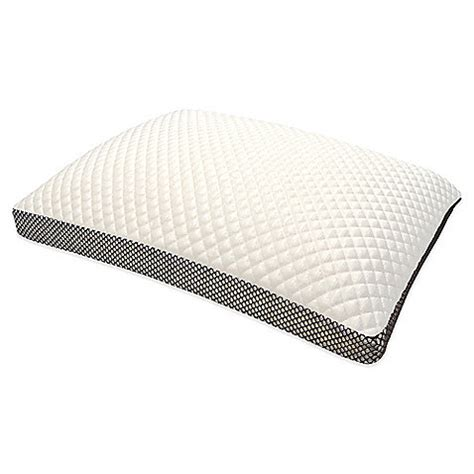 Bed Bath And Beyond Side Sleeper Pillow by Therapedic Trucool Side Sleeper Pillow From Bed Bath And