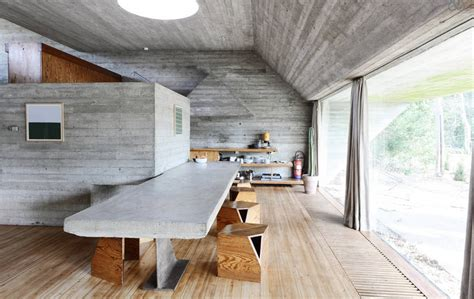 Modern Plantation Homes 7 Brutalist Holiday Homes You Can Rent