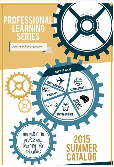 Learning Series professional learning series course catalog utah