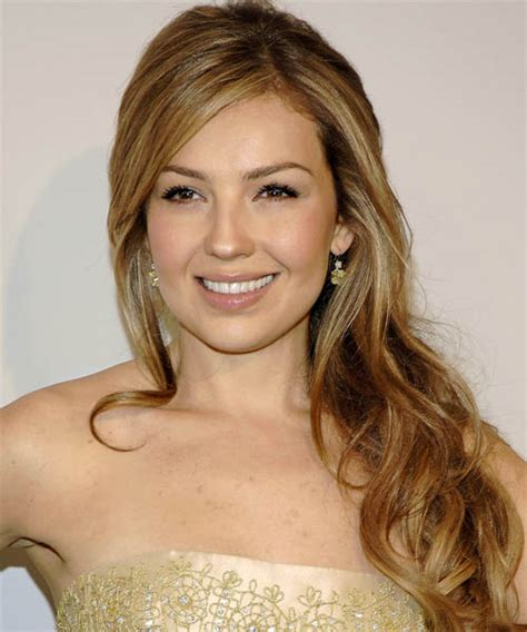Thalia Hairstyle by Thalia Hairstyles In 2018