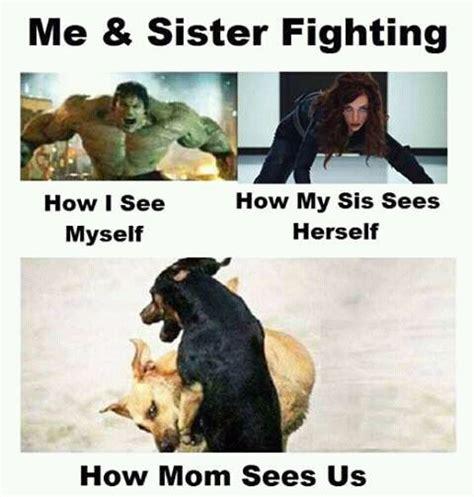 Funny Sibling Memes - 25 best ideas about sibling humor on pinterest siblings