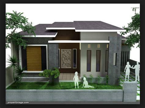 Ac Rumah Terbaru contoh desain properti rumah minimalis terbaru