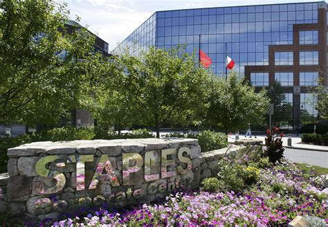 Staples Corporate Office by Ftc Rejects Staples Updated Offer To Acquire Rival Office