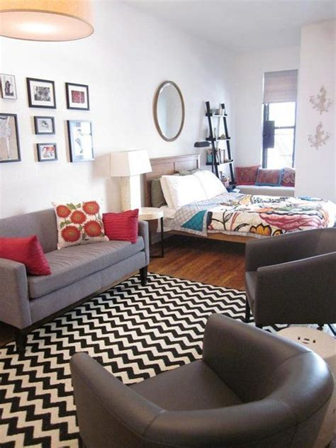 studio apartment design ideas small sensational