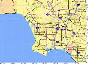 Gardena Ca On A Map Gardena Ca Pictures Posters News And On Your